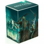 Deck Box 80+  Court of the Dead - Underworld united