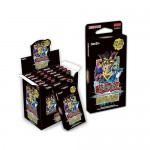 Pack Édition Spéciale Yu-Gi-Oh! Movie Pack Gold Édition