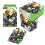 Deck Box Force of Will TCG L1 - V1