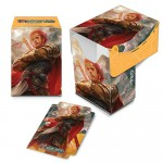 Deck Box Force of Will TCG  L1 - V3