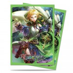 Sleeves Standard x65 Force of Will TCG  L1 - V1