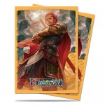 Sleeves Standard x65 Force of Will TCG  L1 - V3