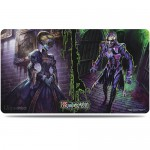Tapis de Jeu Force of Will TCG Edition Limitée - Halloween - Riza And Melder