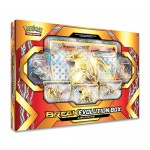 Collection Box Pokemon BREAK Evolution - Arcanine