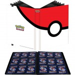 Binder & Portfolio Pokemon Pro-Binder - Pokeball