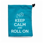 Dice Bag - Keep Calm