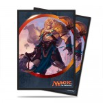Sleeves Standard x80 Magic The Gathering Aether Revolt - V1