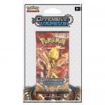 Blister 1 Booster Pokemon XY11 - Offensive Vapeur