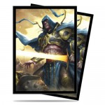 Sleeves Standard x60  EPIC - Knight of Shadows