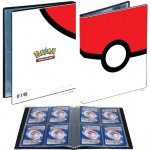 Binder & Portfolio Pokemon Pokeball