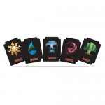 Card Dividers Standard Magic The Gathering Magic Mana 5 x15