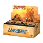 Boite de Magic The Gathering Amonkhet