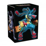 Deck Box Pokemon Méga Lucario