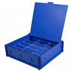 Universal Box Medium - Blue