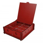 Universal Box Small - Red