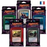 Magic The Gathering Intro Pack - La Lune Hermétique x10 - ABÎMÉ