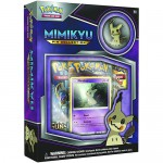 Collection Box Pokemon PIN - Mimikyu