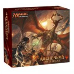 Magic The Gathering Archenemy - Nicol Bolas