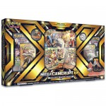 Collection Box Pokemon PREMIUM - Mega Camerupt-EX