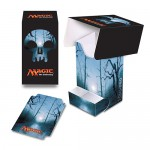 Magic The Gathering Deck Box with Tray - Mana 5 - Swamp