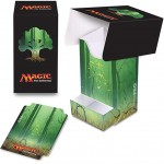 Magic The Gathering Deck Box with Tray - Mana 5 - Forest