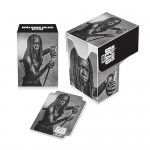 Deck Box  The Walking Dead - Michonne