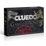 Les Indispensables  Cluedo - Game of Thrones