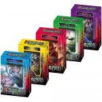 Deck Force of Will TCG R0 - (5 Decks)