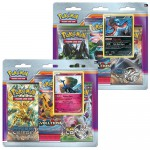 Pack 3 Boosters Pokemon Yveltal, Xerneas