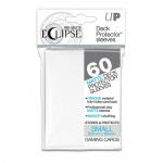 Sleeves  PRO-MATTE - Eclipse - Blanc
