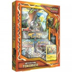 Collection Box Pokemon Tokorico