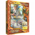 Coffret Pokemon Tapu Koko