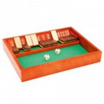 Autres Jeux Shut the Box