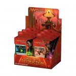 Planeswalker Deck Magic The Gathering L'âge de la Destruction x6