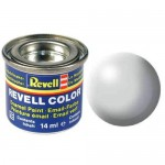 Revell Email Color - 32371 - Gris Clair Satiné