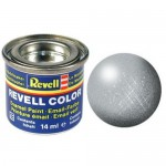 Revell Email Color - 32190 - Argent Metal