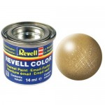 Revell Email Color - 32194 - Or Metal