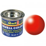 Revell Email Color - 32332 - Rouge Fluo Satiné