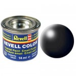 Revell Email Color - 32302 - Noir Satiné