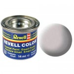 Revell Email Color - 32143 - Gris Mat USAF