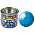 Revell Email Color - 32150 - Bleu Ciel Brillant