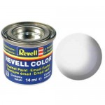 Revell Email Color - 32105 - Blanc Mat