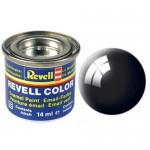Revell Email Color - 32107 - Noir Brillant