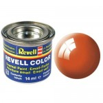 Peinture  Email Color - 32130 - Orange Brillant