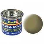 Revell Email Color - 32142 - Jaune Olive Mat