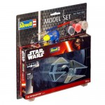 Star Wars  03603 - Model Set - TIE Interceptor