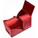 Deck Box  Pro-Dual Deck Box - Rouge