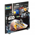Star Wars  03606 - Model Set - Anakin's Jedi Starfighter