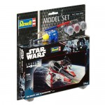 Revell 03607 - Model Set - Obi-Wan's Jedi Starfighter