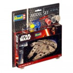 Revell 03600 - Model Set - Millennium Falcon